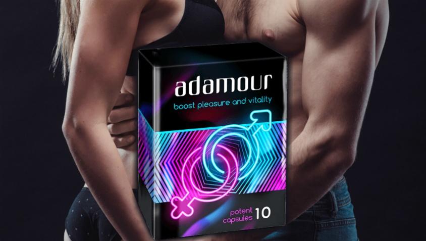 Cos'è Adamour e come funziona?