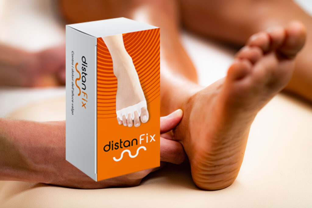 DistanFix - prezzo e dove acquistare? Amazon, Farmacia