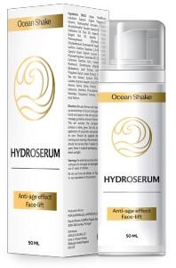 Hydroserum - opinioni, ingredienti, prezzo, dove comprare?
